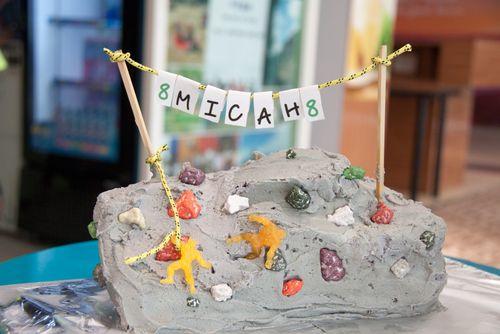 Micah's 8th-32